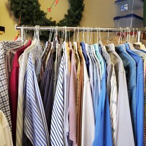 Photo of Men clothing