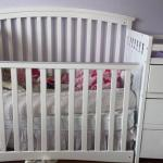 Infant • Toddler • Kid Crib Combo
