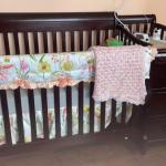 Infant • Toddler • Kids Crib Combo