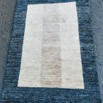 Lot #10 Farooq and Brothers Hand Knotted Rug
