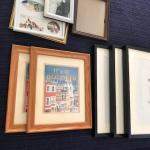 Frames good quality Wood frames for sale 12x16, 11x14, 10x8, 5x7 and 4x6