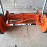 Like New push mower