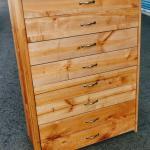 Lot #28 Dresser