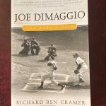 Joe DiMaggio The Heroes Life