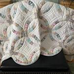 First Impressions Baby Quilt