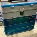 Guide brand tackle box / organizer
