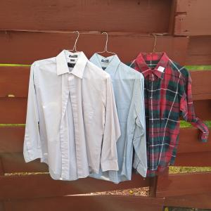 Photo of Men's Shirts for Sale