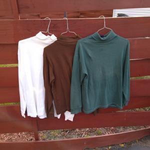Photo of Men's Turtle Neck Shirts