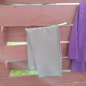 Photo of Men's Slacks for Sale