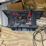 "Craftsman 10"" Table Saw RHU44"