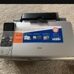 Epson Stylus CX6000 All-in-One Color Printer