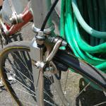 Vitus 979 Roadbike Vintage / Shimano: 56cm / 58.5cm - $800 (Glen Rock)