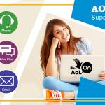 AOL Phone Number- ☎️(1888) 597‒04.01 AOL Support Number
