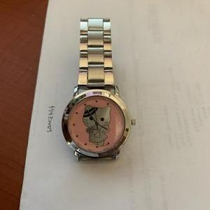Photo of New Hello Kitty pink beautiful watch