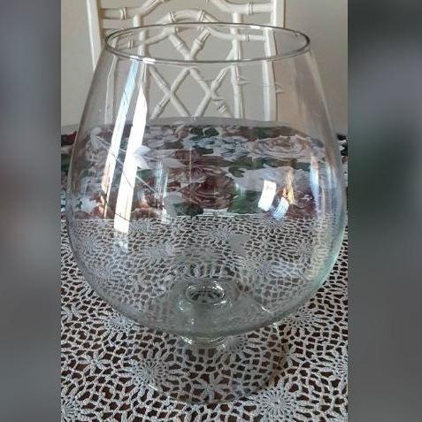 Photo of Princess House crystal