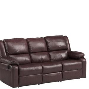 Photo of Leather couch