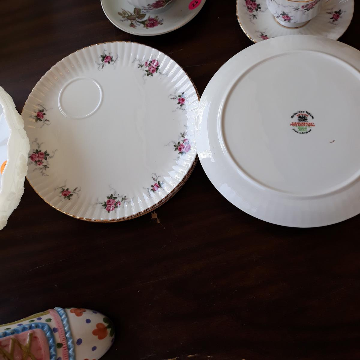 Photo 6 of Collectible china