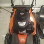Brand New Huskavarva Lawn Mower