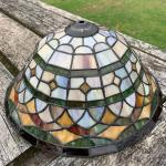 Tiffany style lamp shade ! 973-600-3177