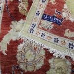 Giant 20' Persian Rug - Rare & Luxury- Safavieh