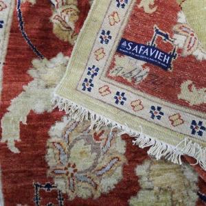 Photo of Giant 20' Persian Rug - Rare & Luxury- Safavieh
