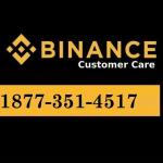 Binance Toll-Free Number ☎️【(877-351)‒4517 customer support number