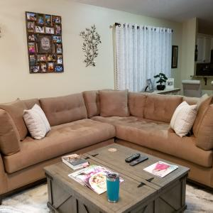 Photo of Sectional Couch