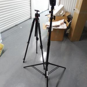 Photo of Tripod Camera Light - Photography Accessory - ProMaster LS2n Lightstand