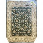 "Pakistani premium quality rug size 9'x11'6"" Retail $25056"