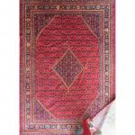 "Persian arak Authentic Traditonal Vintage Rug 13'0""x9'1"" Retail $12240"