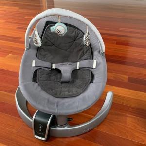 Photo of NUNA LEAF Baby Seat