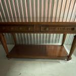 Side board  tables