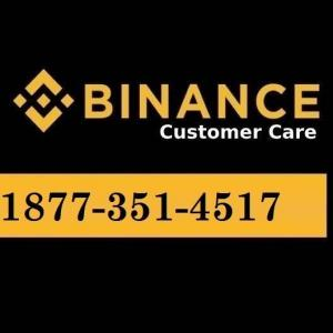 Photo of Binance Contact Number ⊹♔ퟭ 877-♠-351♣4517 ☁☕️ Support