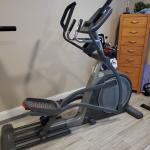 Used Freemotion 645 Elliptical, Powered by iFit