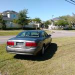 2000 Buick LeSabre - Grandma's Car 66k miles