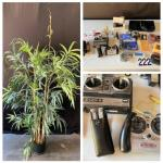 LOT#W222: Assorted Household Lot #3