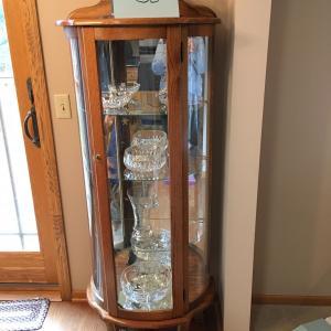 Photo of Curio - Display Case