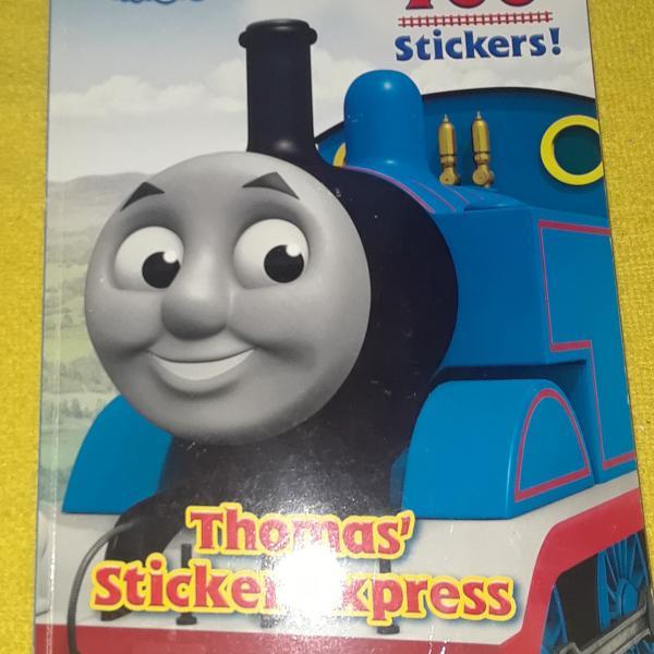 Photo of Thomas The Train Lot,