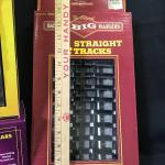 Lot 70: M.T.H. Electric Train and More