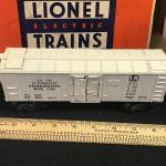 Lot 71:  Lionel Train and Accessories