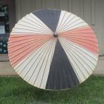 Lot 161 - Large Japan Paper Umbrella