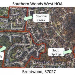 Photo of Southern Woods West HOA Neighborhood Yard Sale (4/24 8am-1pm)