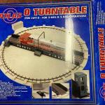 Lot 197: Atlas Turntable