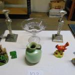 Box 182 John Deere, Frankoma Pottery