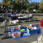 Multi Family Garage/yard sale.  8101 Seymour Road,  Manassas,     8:30am-2:30pm
