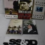 5 Non-Fiction Books: Fatima -to- Still Me