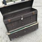 Kennedy tool boxes