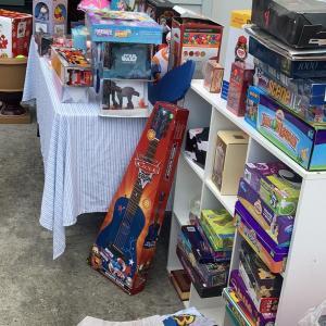 Photo of Huge multi family sale