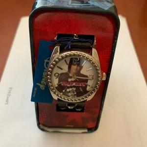 Photo of Fantastic Camp Rock watch new in tin