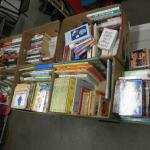 Garage or Yard Sale Rain or Shine 4/17 & 4/18 127 Bunker Hill Ave, Stratham, NH